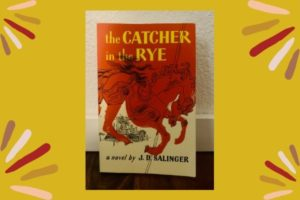 the catcher in the rye featured image