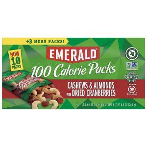 emerald snack packs