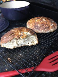 the Kitchn sourdough bread