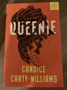 queenie book for book club