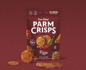 ParmCrisps snacks