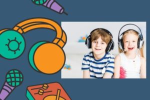 Podcast for Kids Featured Image