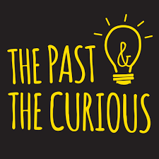 the past and the curious logo