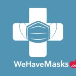 We Have Masks: Our Choice for #Giving Tuesday
