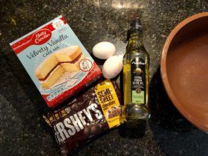 Best cookie recipe ingredients