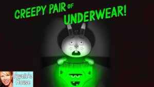 creepy pair of underwear read aloud graphic