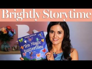 brightly storytime read aloud