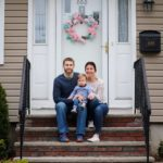 Rethinking the Front Porch Portrait: a Message from the Past