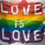 Celebrating LGBTQIA+ Love Stories in the Military
