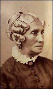 Maria Stewart, abolitionist