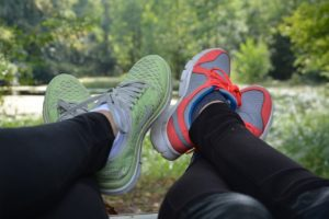 women fitness shoes for MadFit