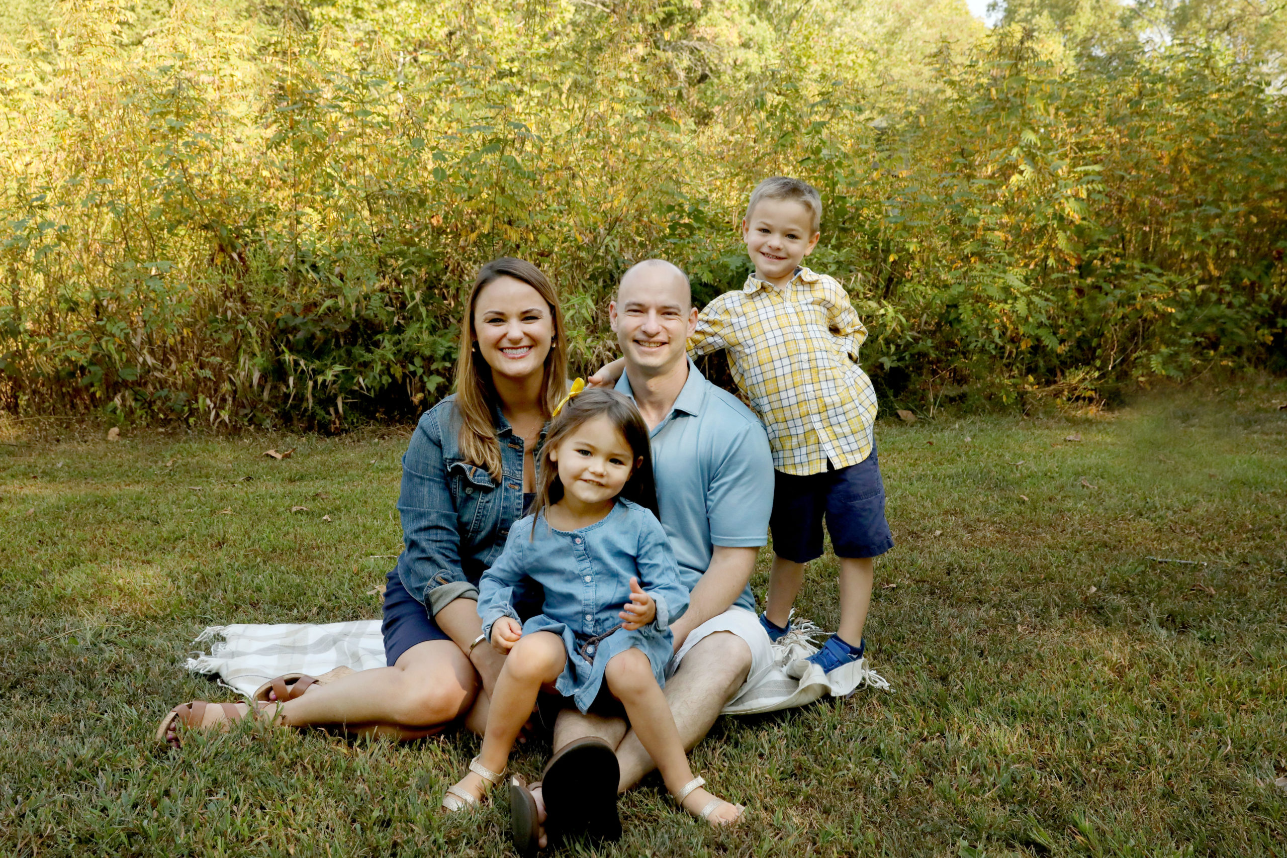 Bermingham family