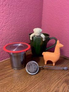 tea diffusers