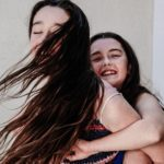 Advice for Moms: Preparing My Daughters for Puberty