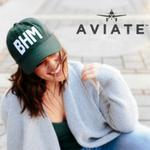 Partner logo Aviate