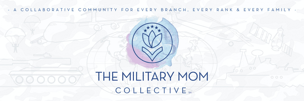 The Military Mom Collective - A collaborative community for the military family worldwide