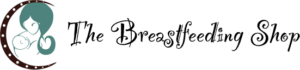 Partner logo The Breastfeeding Shop
