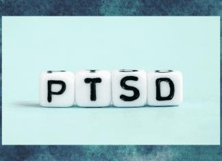 PTSD tiles