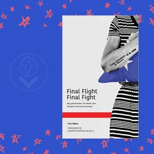 final flight final fight book