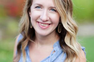 Rebecca Hurtley