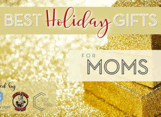 The Best Holiday gifts for Moms in 2020