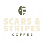Scars and Stripes Coffee
