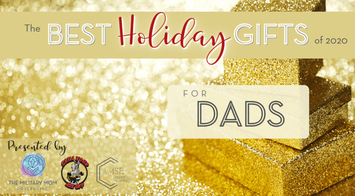The Best Holiday Gifts for Dads in 2020