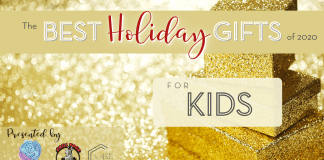 The best Holiday Gifts for Kids in 2020