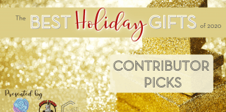 The Best Holiday Gifts of 2020 - Contributor Picks