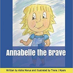 Annabelle the Brave