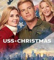 Hallmark Christmas movie
