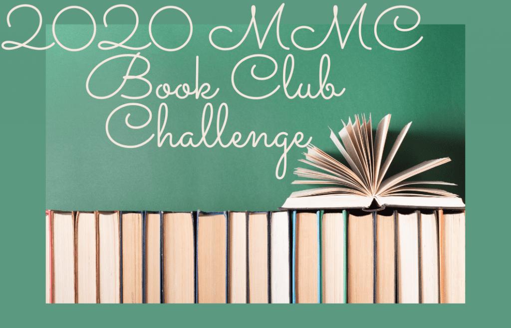 2020 MMC Book Club Challenge