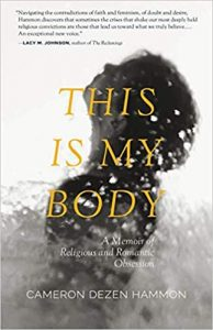 This is my Body book