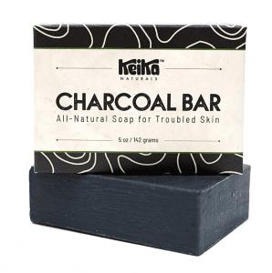 Keika charcoal bar