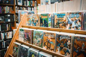Making Female Superheroes Mainstream
