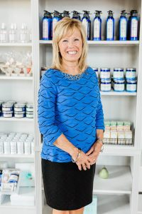 Kathy Anderson of Lillie + Pine