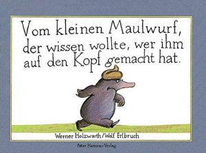 Mole book in German
