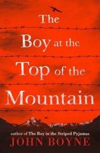 The Boy at the Top of the Mountain book cover