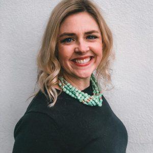 Courtney Boyer