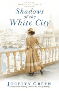 Shadows of the White City book