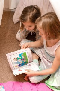 books for military kids