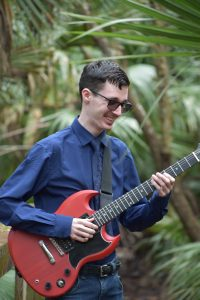 graduation guitar pic