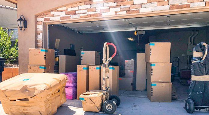 ways to help someone move. pcs season