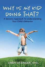 cover of Why Is My Kid Doing That?