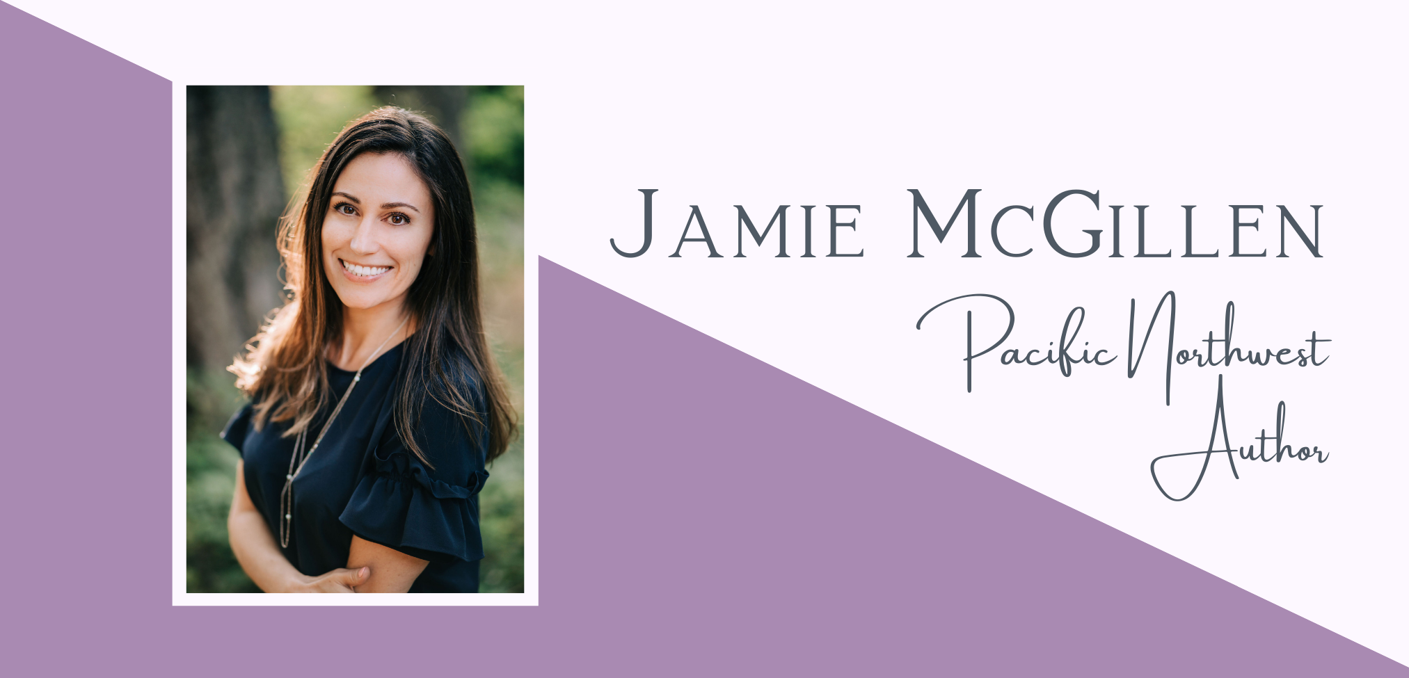 Jamie McGillen portrait