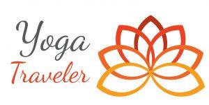Yoga Traveler logo