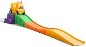 2 Step Rollercoaster kid toy