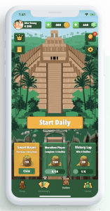 Dailies App for middle schoolers- make learning fun and impactful!
