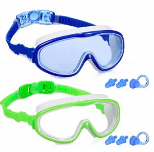 kid swim goggles