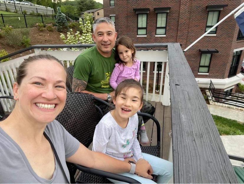 The Montesanto Family